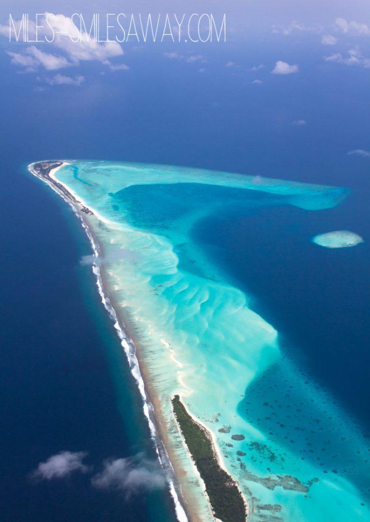 Maldives attols