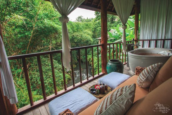 Komaneka Bisma | Bali