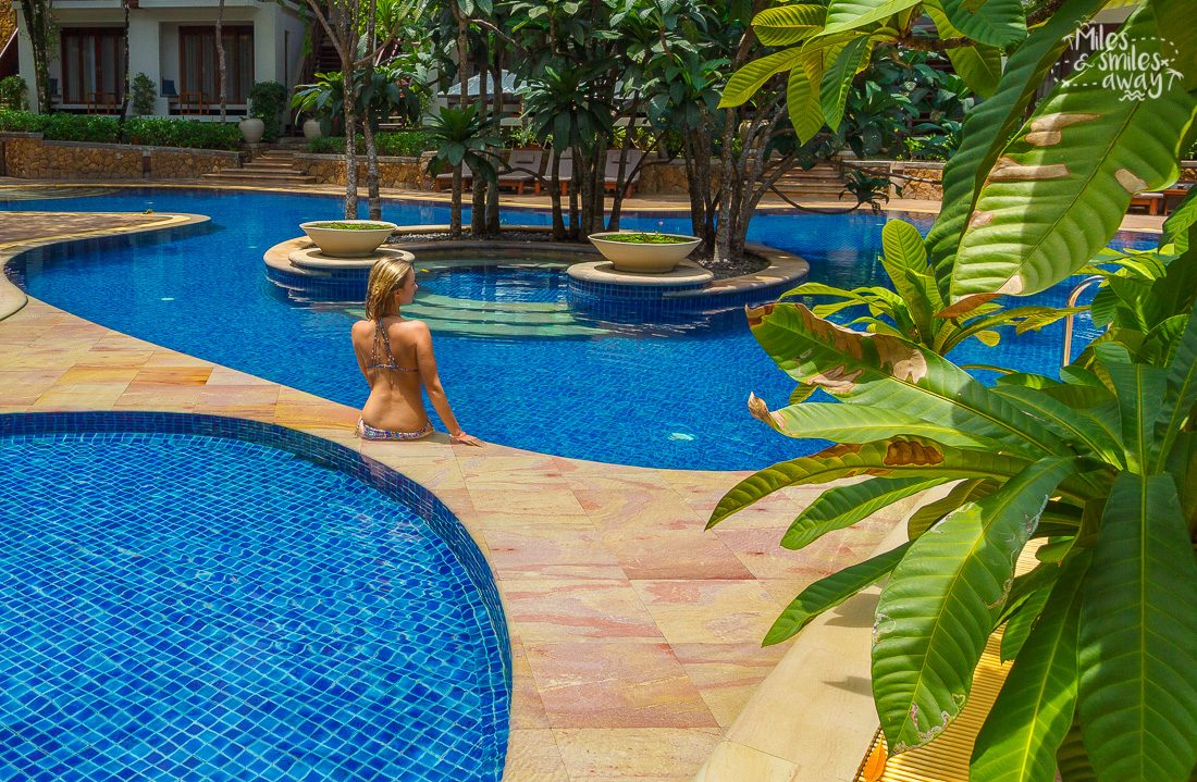 Tubkaak krabi boutique resort thailand review for Garden centre pool in wharfedale