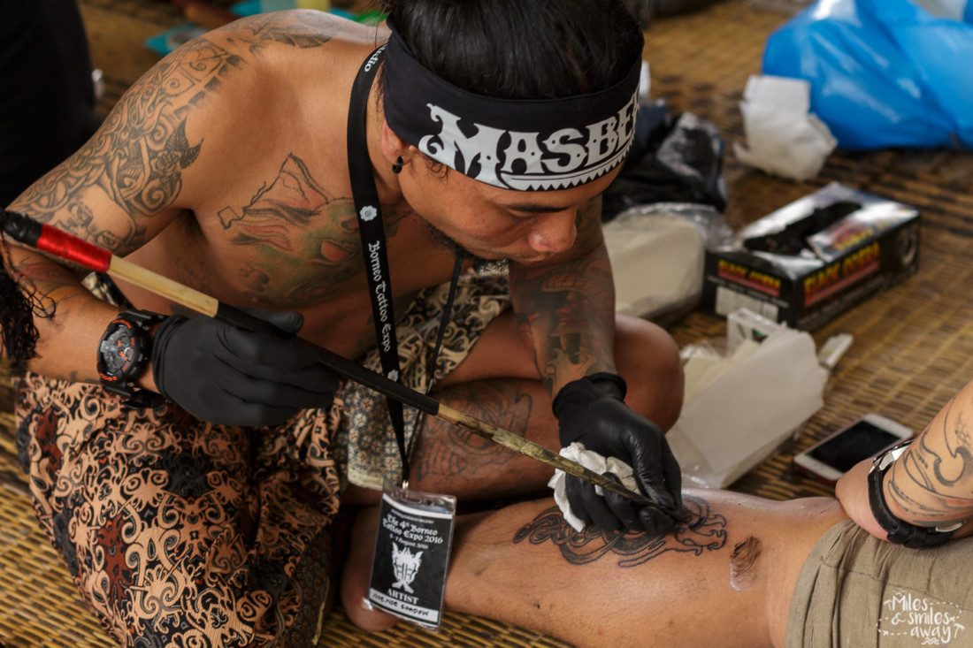 Sarawak festival