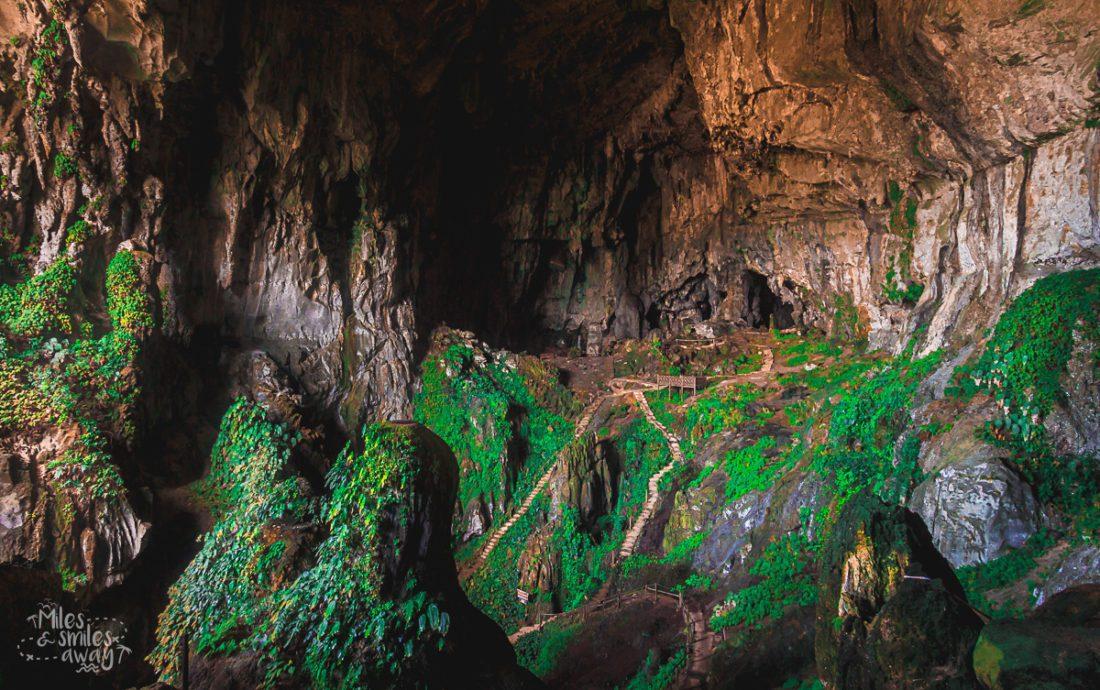 Fairy Cave Sarawak