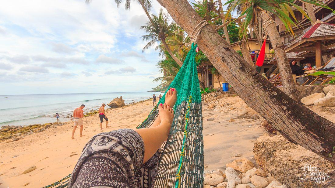 beach pulau weh
