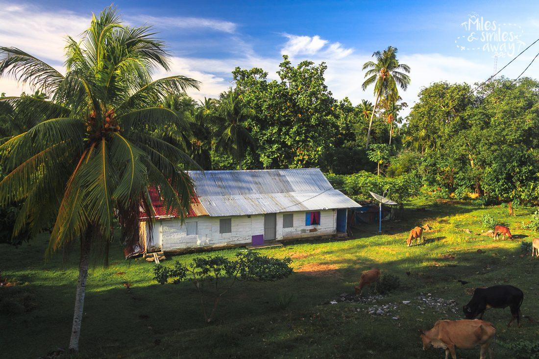 village Pulau Weh