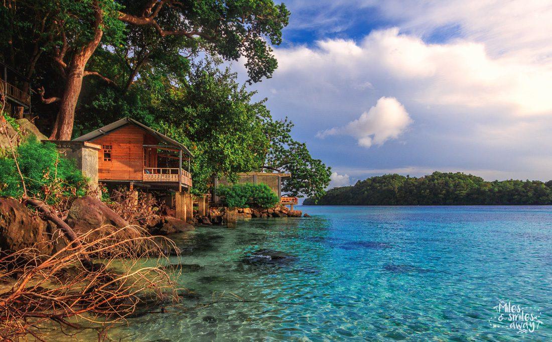 pulau weh indonesia ocean