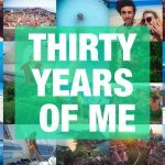 thirtyyears of me
