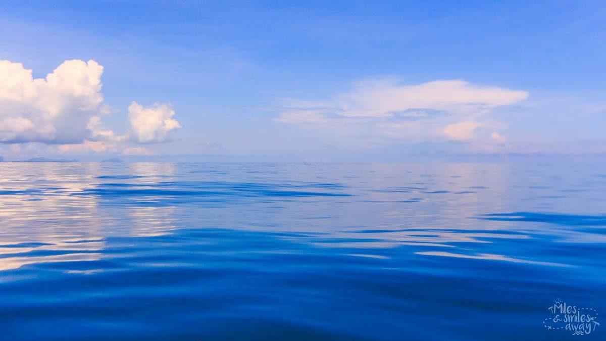 Mabul Sipadan ocean