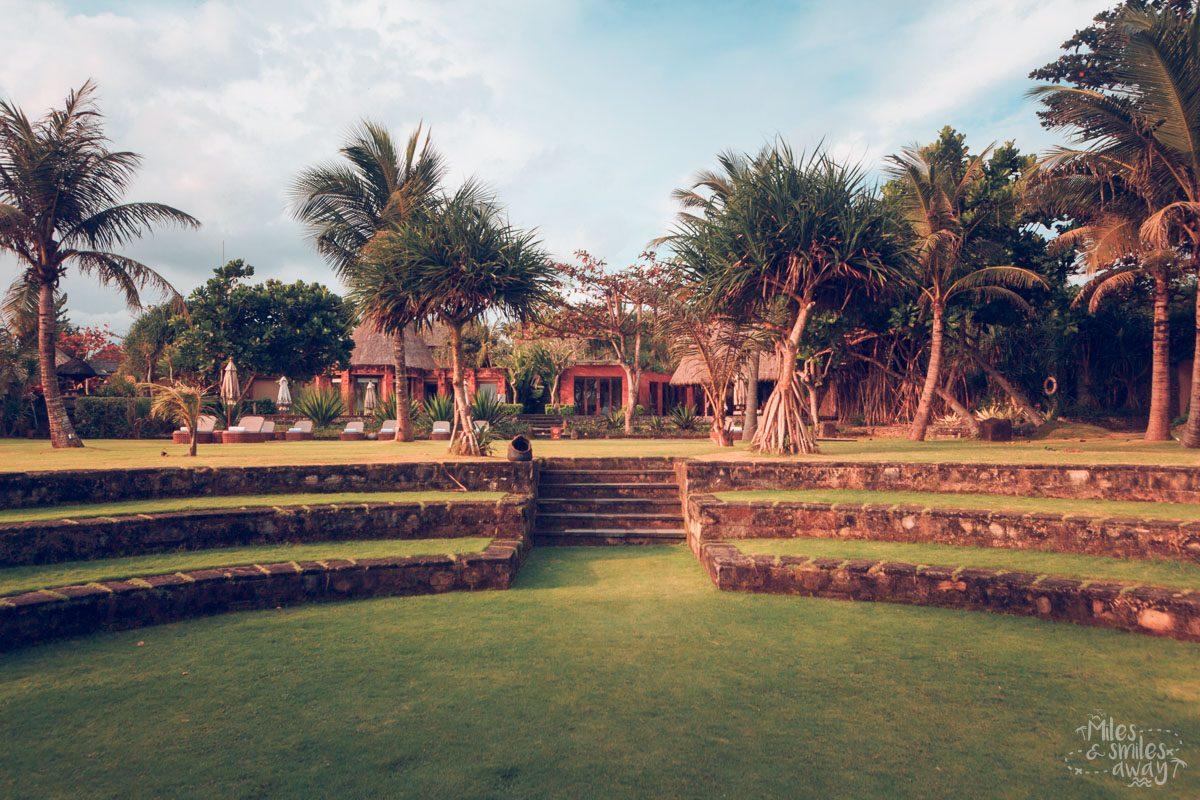 wakagangga resort bali