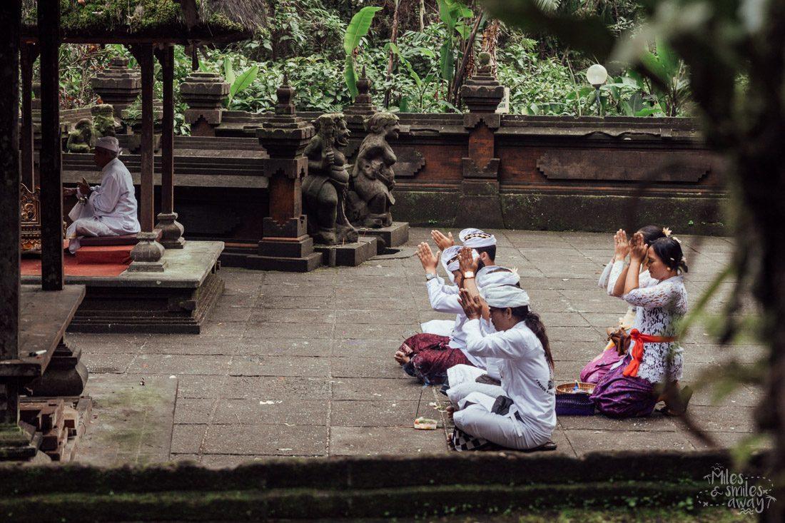 Pura Batukaru temple Bali