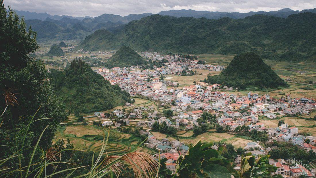 Ha Giang itinerary