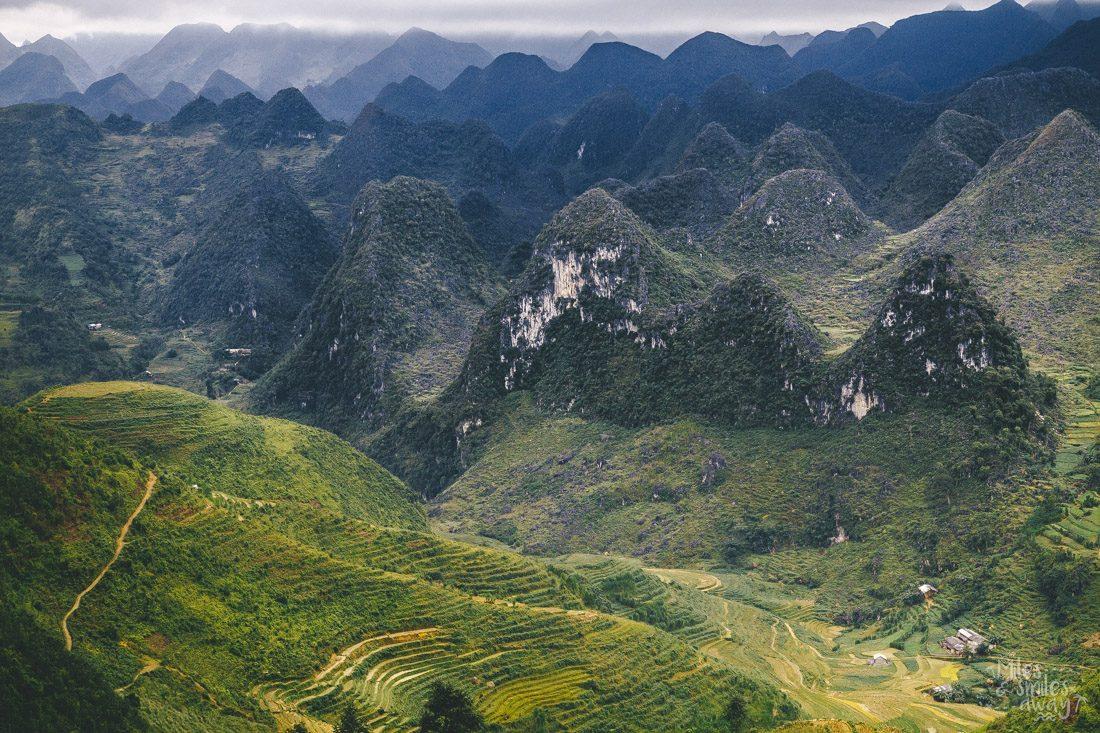 Ha Giang Loop Vietnam