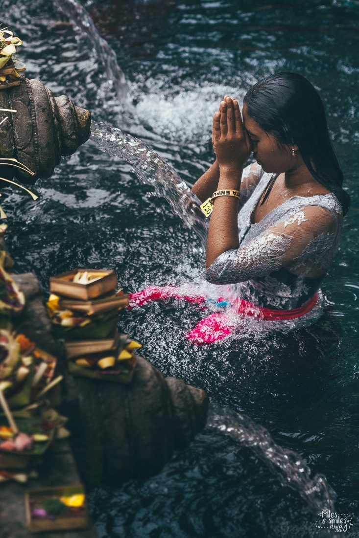 Tirta Empul: Temple of Purification | Bali - Miles & Smiles Away
