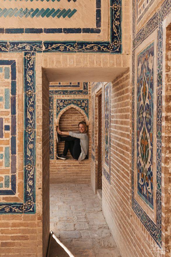Registan Samarkand